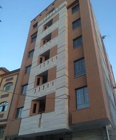 ساخت مجتمع مسکونی
