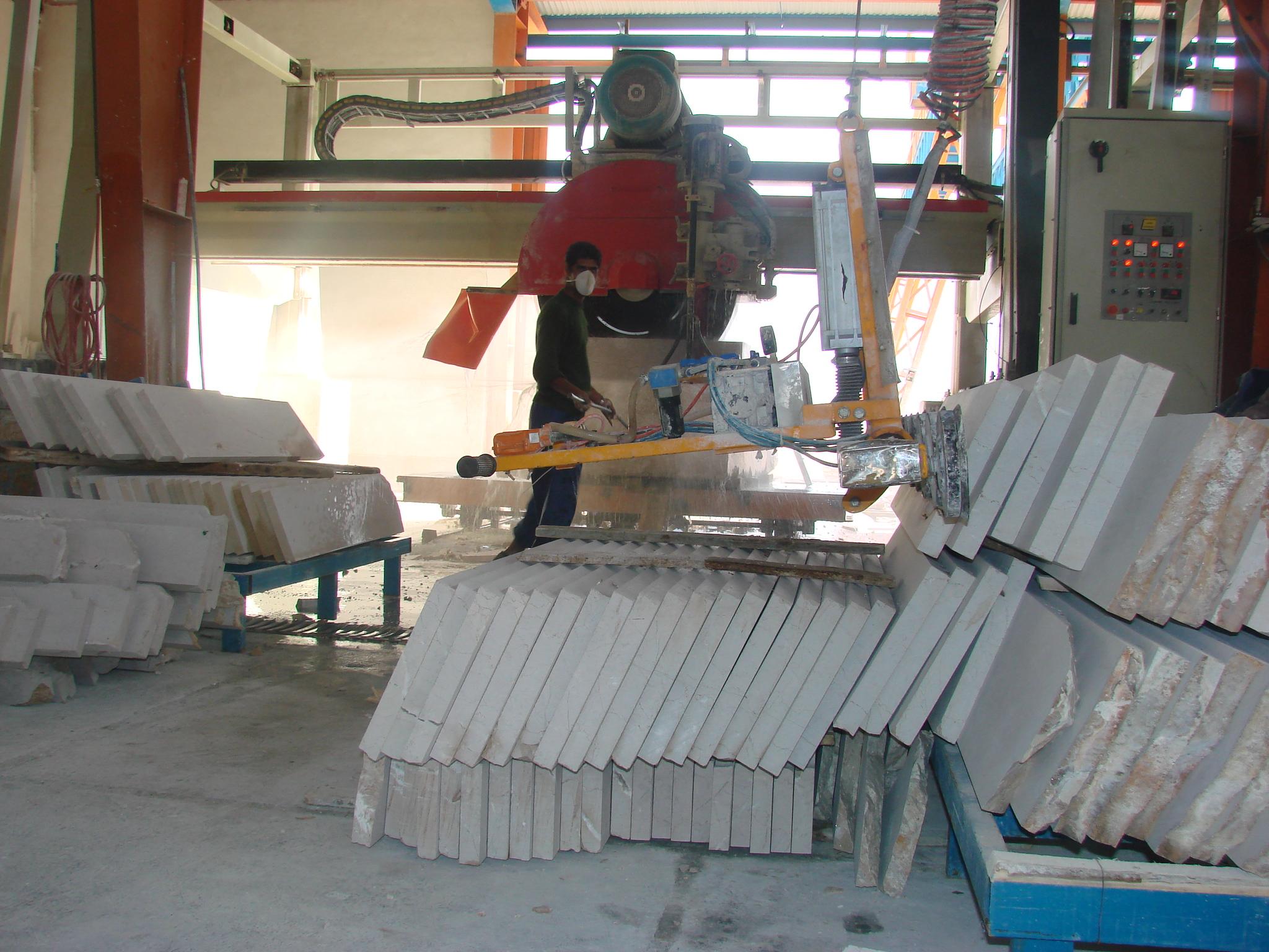 طراحی و ساخت کارخانجات صنعتی شرکت توسعه بهینه ابنیه -